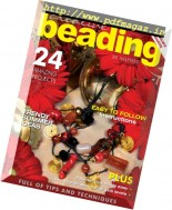 Creative Beading - Vol. 13 Issue 6, 2016