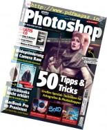 Digital Photo Sonderheft Photoshop - Nr.1, 2017