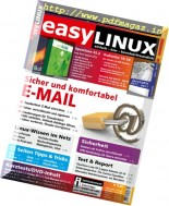 EasyLinux - Februar-April 2017