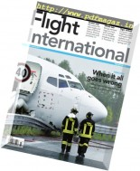 Flight International - 17 - 23 January 2017