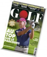 Golf Magazine France - Fevrier 2017