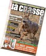 La Revue Nationale de la Chasse - Fevrier 2017