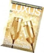 Luxus Magazine - Issue 27, 2017
