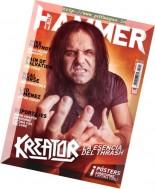 Metal Hammer - Enero 2017