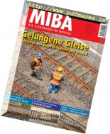 MIBA Spezial - Nr.111, 2017