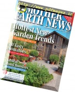 Mother Earth News - February-March 2017
