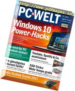 PC-Welt - Februar 2017