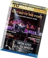 Pro Audio Middle East - January-February 2017