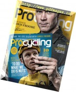 Procycling UK - January 2017