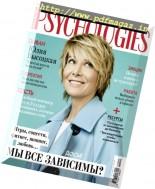 Psychologies Russia - February 2017