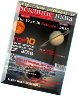 Scientific India - January-February 2017