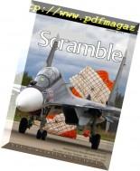 Scramble Magazine - January 2017