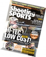 Shooting Sports - February 2017