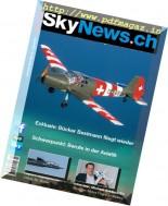 SkyNews.ch - Januar 2017