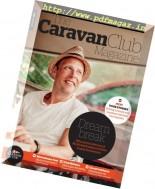 The Caravan Club - January 2017