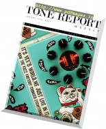 Tone Report Weekly - Issue 162, 13 January 2017