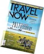 Travel Now - January-February 2017