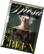 Vogue Sposa - Gennaio 2017