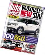 Auto Express - 18 January 2017