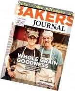 Bakers Journal - December 2016