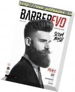 Barber Evo - Issue 1, January-February 2017