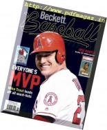 Beckett Baseball - February 2017