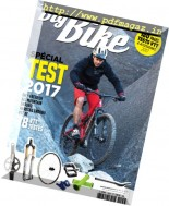 Big Bike - Decembre 2016 - Fevrier 2017