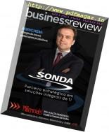 Business Review America Latina - Enero 2017