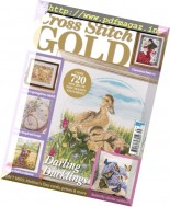 Cross Stitch Gold - Issue 135, 2017
