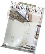 East Coast Home + Design - January-February 2017