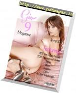 Girl 9 Magazine - Spring 2017