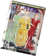 Gladys Magazine - Holiday Issue 2016