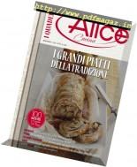 I Quaderni di Alice Cucina - N 34, 2016