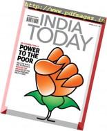 India Today - 23 January 2017