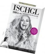 ISCHGL Magazin - Ausgabe 2016-2017
