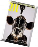 Le Magazine du Monde - 7 Janvier 2017