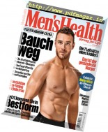 Men's Health Germany - Februar 2017