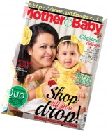 Mother & Baby India - December 2016