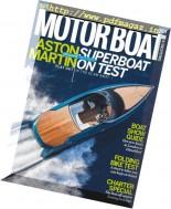 Motor Boat & Yachting - February 2017