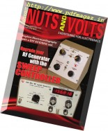 Nuts and Volts - February 2017