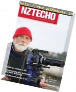 NZtecho Magazine - Spring 2016