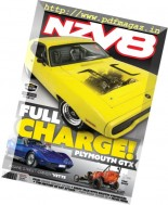 NZV8 - Issue 141, Febuary 2017