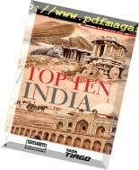Outlook Traveller Getaways - Top Ten India 2016