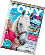 Pony Magazine - March 2017