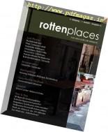 Rottenplaces Magazin - Nr. 1, 2017