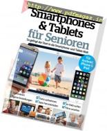 SFT Mobile - Smartphones & Tablets fur Senioren - Nr.8, 2017