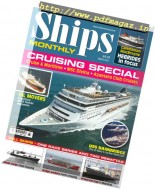 Ships Monthly - March 2017
