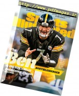 Sports Illustrated USA - 9 January 2017