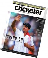 The Cricketer Magazine - February 2017