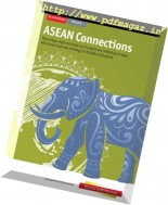 The Economist - (Corporate Network) - ASEAN Connections (2016)